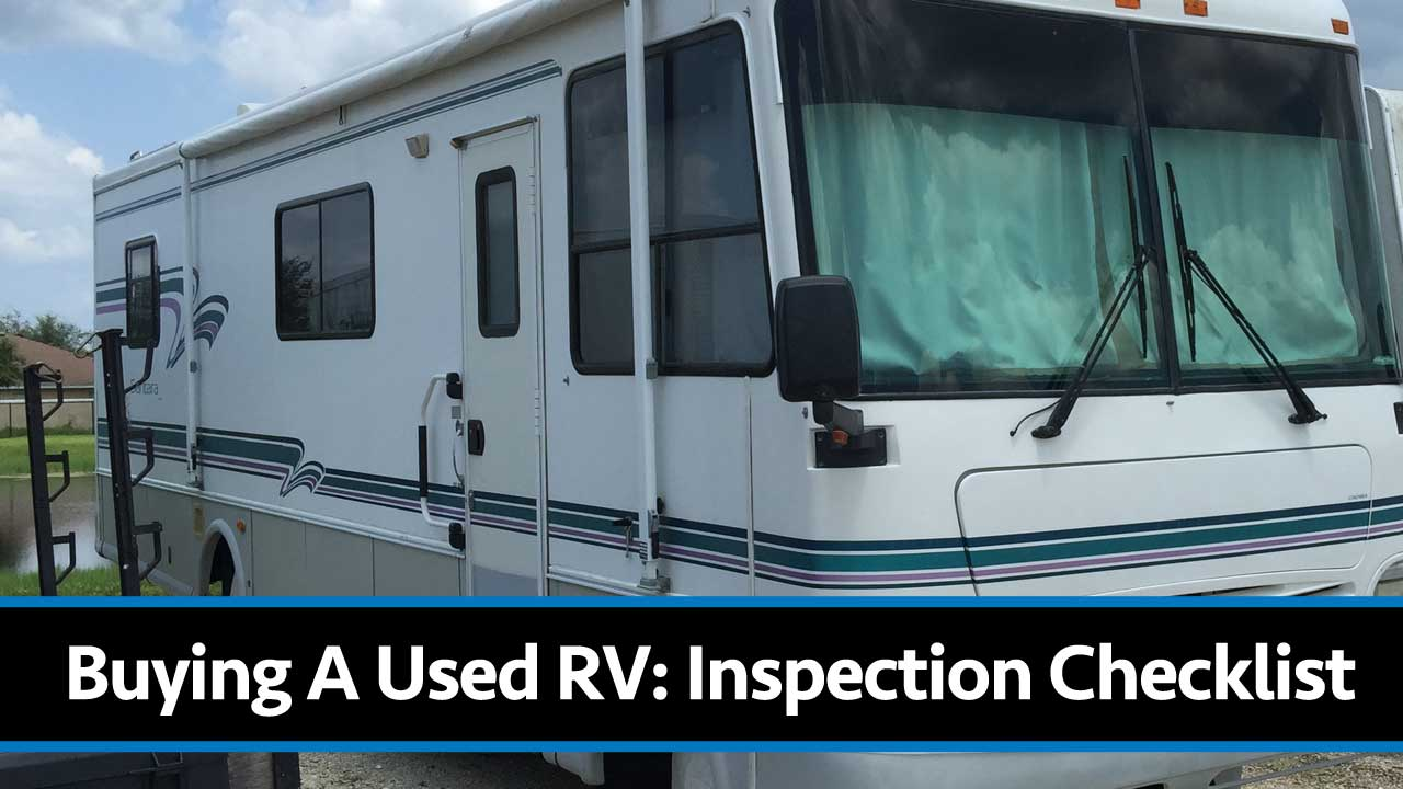 Motorhome Inspection Checklist Excellent Brown Voltage Regulator Circuit Wwwgalleryhipcom The Hippest Pics Beautiful Travelhome Rv Marketplace Pre Trip