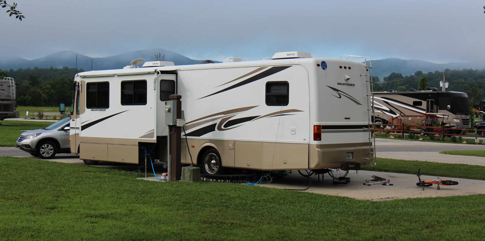 The Case For Buying A Used Motorhome With Hard Numbers